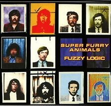 Super Furry Animals - Fuzzy Logic: 20th Anniversary Deluxe Edition [New CD] UK -