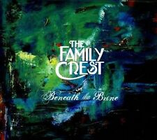 Beneath the Brine [Digipak] by The Family Crest (CD, Feb-2014, Tender Loving...