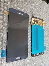 Brand New Black Samsung Galaxy Note 5 N920A N920 LCD Digitizer + S Pen Flex