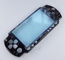 New Original Black Housing Faceplate Case Shell for PSP 2000 Slim ( the best )