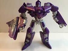 Transformers Hasbro FOC Fall of Cybertron Megatron Calvin Johnson no football