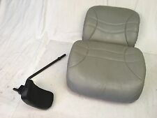 OEM Seat Cushion Set from Electric Mobility Rascal 250 PC Wheelchair