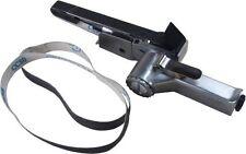 """BERGEN 20mm AIR BELT SANDER B8313 """"NEW"""""""