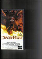 sean connery dennis quaid dragonheart video
