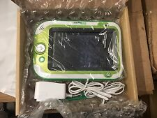 "LeapFrog LeapPad Ultra XDi 8GB 7"" Kids Learning Tablet w/ Wi-Fi Green 33200"