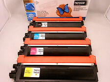 TN 210 BK CMY Color Toner Cartridge for Brother HL3070cw HL3045cn MFC9325cw 9320