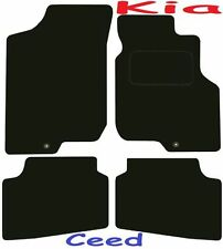 Kia Pro-Ceed DELUXE QUALITY Tailored mats 2008 2009 2010 2011 2012