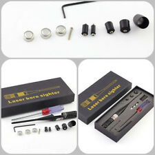 Hot Sale Red Dot Laser BoreSighter Bore Sight kit for .22 to .50 Caliber Handgun