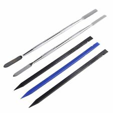 5 in 1 Opening Repair Tools Set Metal Pry Spudger for iPhone iPad iPod Tablets