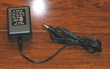 Unbranded/Generic (Ad35-0300500Du) 3V 500mA 5W 60Hz Ac Adapter Power Supply Only