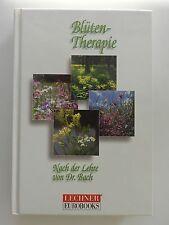 Dr Bach Blütentherapie