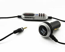 Monster Cable RadioPlay 300 Wireless FM Transmitter for iPod, iPhone, Android