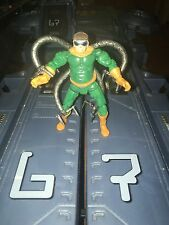 Marvel Universe Showdown Doctor Octopus Rare Spiderman 3.75""
