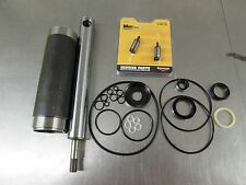 """MEYER E60 PLOW PUMP BASIC SEAL KIT W/ FILTERS & 6"""" RAM AND CYLINDER 15619 15707"""