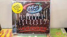 Banda Ms de Sergio Lizarraga La Mejor Version de Mi CD New Sealed ORIGINAL