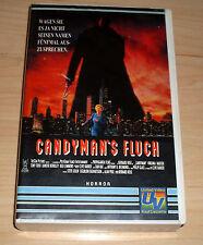 VHS - Candyman's Fluch - Horror - Videokassette