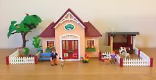 Playmobil (5529) City Life Vet Clinic Fantastic Set With Many Accessories