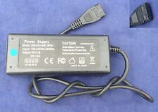 Chargeur Adapter  JHS-E02AB02-W08A 12V 5V 2A 4 PINS LINEAIRES