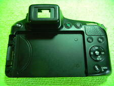 GENUINE PANASONIC DMC-FZ200 BACK CASE COVER PARTS FOR REPAIR