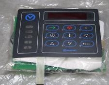 Munters contrôle panneau de l'opérateur type no. 50455 DRG no. 1-50113 Iss 4