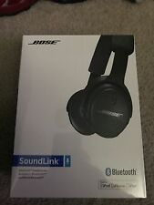 NEW!! SEALED!! 100% GENUINE!! Bose SoundLink On-Ear Bluetooth Wireless