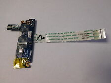 Acer Aspire 5251 Series Power Button Board w/Cable NBX0000NG00 LS-5893P (R7-12)