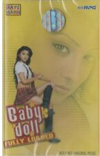 BABY DOLL FULLY LOADED - BRAND NEW AUDIO CASSETTE - FREE UK POST