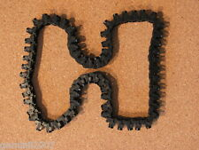 LEGO PART - 1229-1 Technic Small Chain Links - Set of 60 - VINTAGE *RARE* - VGC
