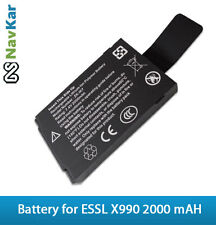 Battery for Biometric Fingerprint Time & Attendance System X990