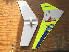 KYOSHO queue EP CONCEPT fin set