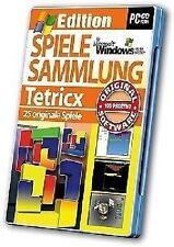 TETRICX - Die 10 besten Tetris-Vollversionen! NEU & OVP