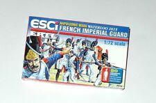 SOLDATINI ESCI - Guardia Imperiale Francese 1815 - 1/72