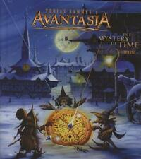 AVANTASIA - The Mystery Of Time - Digi Book   - CD NEUWARE