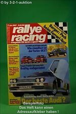 Rallye Racing 1/87 Zender BMW M3 Turbo DB 2.3-16 Turbo
