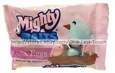 MIGHTY MALTS 5oz-6oz Bag SPECKLED MALTED MILK EGGS Candy/Candies EASTER Exp.7/17