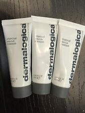 3 DERMALOGICA  CHARCOAL RESCUE MASQUE 2.25Oz