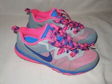 Nike Dual Fusion Trail Women's Running Sneakers Shoes Size US 6 M