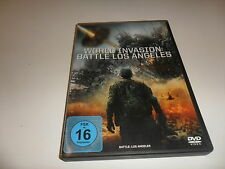 DVD  World Invasion: Battle Los Angeles