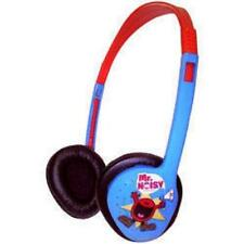 SIGNOR rumorosi Little Star Per Bambini Cuffie iPod mp3