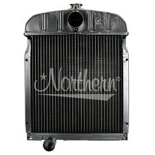 International Tractor Radiator 16 X 16 1/4 X 2  424, 444, 2424, 2444