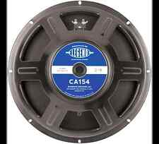 "Eminence Legend CA154 15"" Bass Speaker 4ohms"