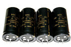 12pcs.  x  56000uF 35V BHC Snap-in Electrolytic Capacitor new