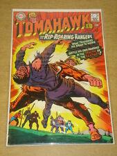 TOMAHAWK #112 FN- (5.5) DC COMICS OCTOBER 1967   **