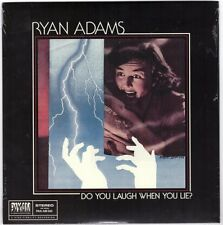 "Ryan Adams ""Do You Laugh When You Lie"" 7"" Sealed Whiskeytown and the Cardinals"