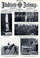 Das Denkmal eines Esels der eine amerikanische Silbermine entdeckte u.a. 1909