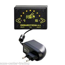 Commande d'oscillateur DIGIMOTION+++