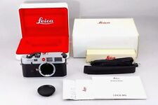 【MINT+++in Box】Leica M6 0.72 35mm Rangefinder Film Camera non TTL from Japan#503
