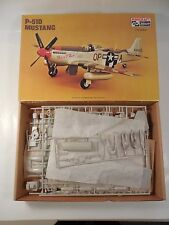 UNBUILT HASEGAWA MINICRAFT USAF P-51D MUSTANG FIGHTER PLANE 1:32 SCALE MODEL KIT
