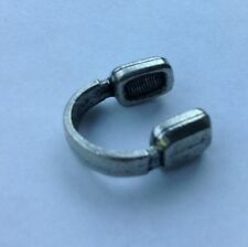Monopoly NASCAR Nextel Cup Series Headset Pewter Token Replacement Only Mover