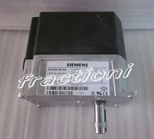 Siemens Combustion Actuator SQM48.497A9 ( SQM48497A9 ) New In Box !
